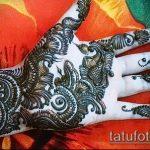 Фото Свадебное мехенди (рисунки хной) - 22052017 - пример - 090 Wedding mehendi