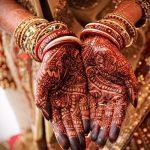 Фото Свадебное мехенди (рисунки хной) - 22052017 - пример - 092 Wedding mehendi