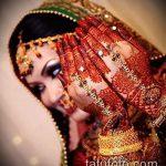 Фото Свадебное мехенди (рисунки хной) - 22052017 - пример - 098 Wedding mehendi