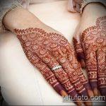 Фото Свадебное мехенди (рисунки хной) - 22052017 - пример - 101 Wedding mehendi