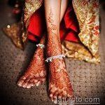 Фото Свадебное мехенди (рисунки хной) - 22052017 - пример - 110 Wedding mehendi
