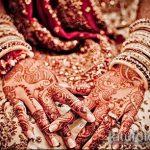 Фото Свадебное мехенди (рисунки хной) - 22052017 - пример - 116 Wedding mehendi