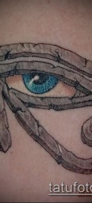 Фото Тату талисман – пример – 29052017 – пример – 013 Tattoo Talismans