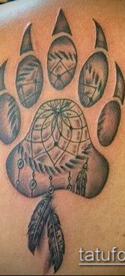 Фото Тату талисман – пример – 29052017 – пример – 015 Tattoo Talismans