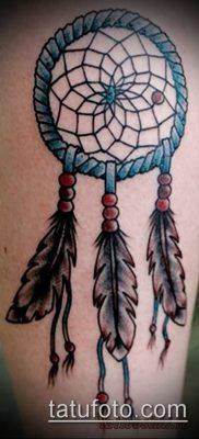 Фото Тату талисман – пример – 29052017 – пример – 016 Tattoo Talismans