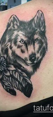 Фото Тату талисман – пример – 29052017 – пример – 017 Tattoo Talismans