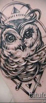 Фото Тату талисман – пример – 29052017 – пример – 026 Tattoo Talismans