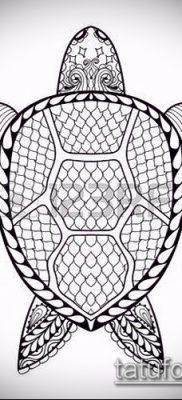 Фото Тату талисман – пример – 29052017 – пример – 032 Tattoo Talismans