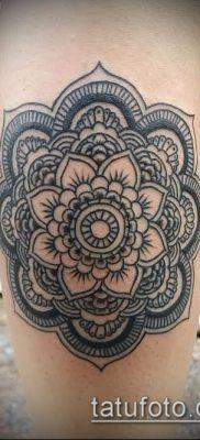 Фото Тату талисман – пример – 29052017 – пример – 047 Tattoo Talismans
