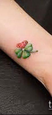Фото Тату талисман – пример – 29052017 – пример – 053 Tattoo Talismans