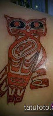 Фото Тату талисман – пример – 29052017 – пример – 057 Tattoo Talismans