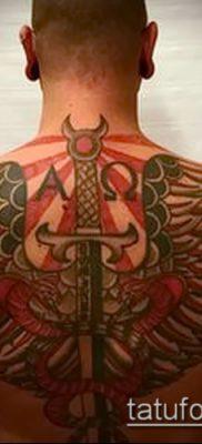 Фото Тату талисман – пример – 29052017 – пример – 059 Tattoo Talismans