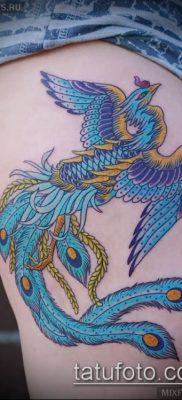 Фото Тату талисман – пример – 29052017 – пример – 062 Tattoo Talismans