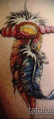 Фото Тату талисман – пример – 29052017 – пример – 067 Tattoo Talismans