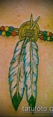 Фото Тату талисман – пример – 29052017 – пример – 068 Tattoo Talismans