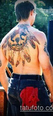 Фото Тату талисман – пример – 29052017 – пример – 069 Tattoo Talismans