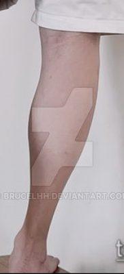 Фото Тату талисман – пример – 29052017 – пример – 078 Tattoo Talismans