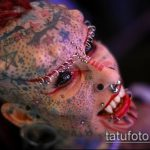 Фото история пирсига (tattoo) (значение) - пример рисунка - 003 tatufoto.com