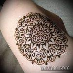 Фото мандала хной - 20052017 - пример - 021 Mandala henna