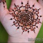 Фото мандала хной - 20052017 - пример - 027 Mandala henna