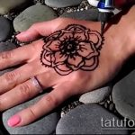 Фото мандала хной - 20052017 - пример - 048 Mandala henna