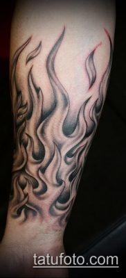 Фото татуировки пламя – пример рисунка – 27052017 – пример – 012 Flame tattoos