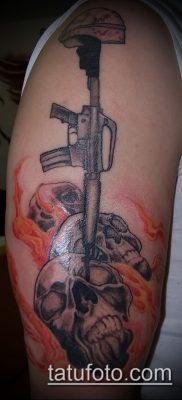 Фото татуировки пламя – пример рисунка – 27052017 – пример – 019 Flame tattoos