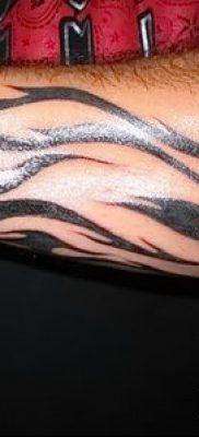 Фото татуировки пламя – пример рисунка – 27052017 – пример – 024 Flame tattoos
