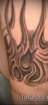 Фото татуировки пламя – пример рисунка – 27052017 – пример – 063 Flame tattoos