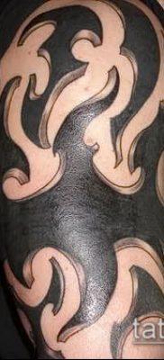 Фото татуировки пламя – пример рисунка – 27052017 – пример – 128 Flame tattoos