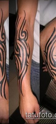 Фото татуировки пламя – пример рисунка – 27052017 – пример – 129 Flame tattoos