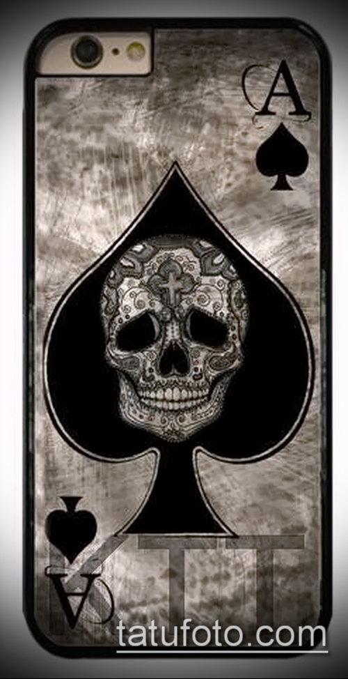 Когда определяется старшинство мастей в покере