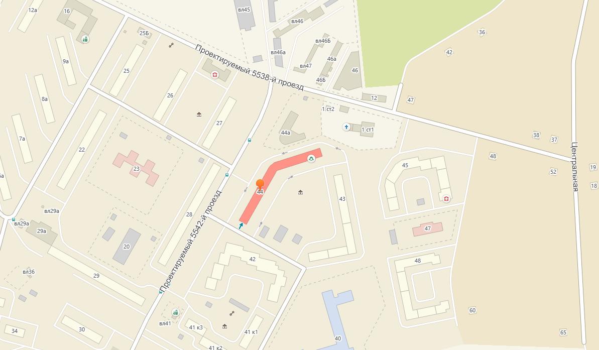 Беркут тату салон Москва - место расположения на карте - как проехать
