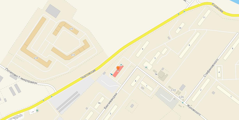 Ворон - тату-студия - Москва - найти на карте - как проехать