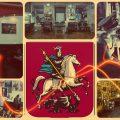 Тату салоны в Москве - каталог контактов и примеров работ на фото