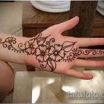 Фото Индийское мехенди - 20062017 - пример - 107 Indian mehendi_tatufoto.com