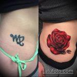 Фото Исправление и перекрытие старых тату - 12062017 - пример - 016 tattoo cover up