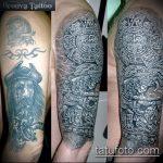 Фото Исправление и перекрытие старых тату - 12062017 - пример - 018 tattoo cover up