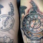 Фото Исправление и перекрытие старых тату - 12062017 - пример - 030 tattoo cover up