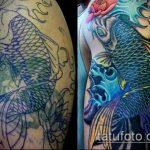 Фото Исправление и перекрытие старых тату - 12062017 - пример - 032 tattoo cover up