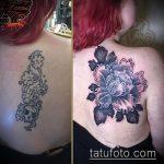 Фото Исправление и перекрытие старых тату - 12062017 - пример - 058 tattoo cover up