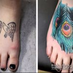 Фото Исправление и перекрытие старых тату - 12062017 - пример - 063 tattoo cover up