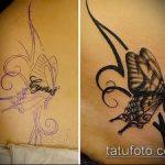 Фото Исправление и перекрытие старых тату - 12062017 - пример - 065 tattoo cover up
