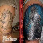 Фото Исправление и перекрытие старых тату - 12062017 - пример - 066 tattoo cover up._large