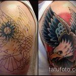 Фото Исправление и перекрытие старых тату - 12062017 - пример - 071 tattoo cover up