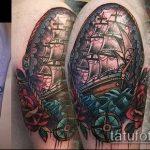 Фото Исправление и перекрытие старых тату - 12062017 - пример - 077 tattoo cover up
