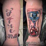 Фото Исправление и перекрытие старых тату - 12062017 - пример - 080 tattoo cover up