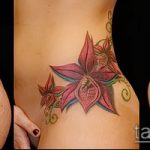 Фото Исправление и перекрытие старых тату - 12062017 - пример - 086 tattoo cover up
