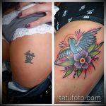 Фото Исправление и перекрытие старых тату - 12062017 - пример - 089 tattoo cover up