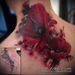 Фото Исправление и перекрытие старых тату - 12062017 - пример - 099 tattoo cover up